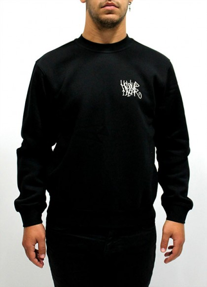 Sweat Classic Men Black
