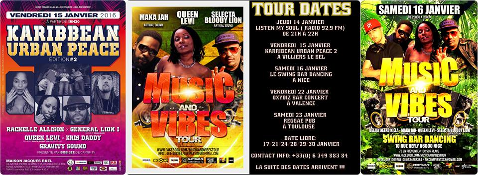 flyers music and vibes tour 2015